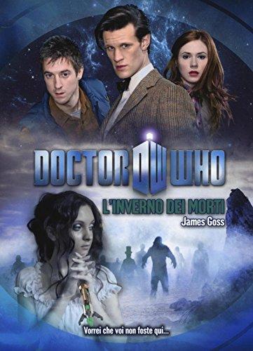 L'inverno dei morti. Doctor Who L'inverno dei morti. Doctor Who 51wIxUQInqL