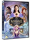 The Nutcracker And The Four Realms [DVD] [2018]