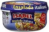 Isabel - Plato Preparado Con Base De Pescado, Pasta Y Horta, 250 g -, Pack de 6