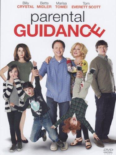 Parental Giudance (DVD)