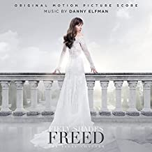 Fifty Shades Freed-Score