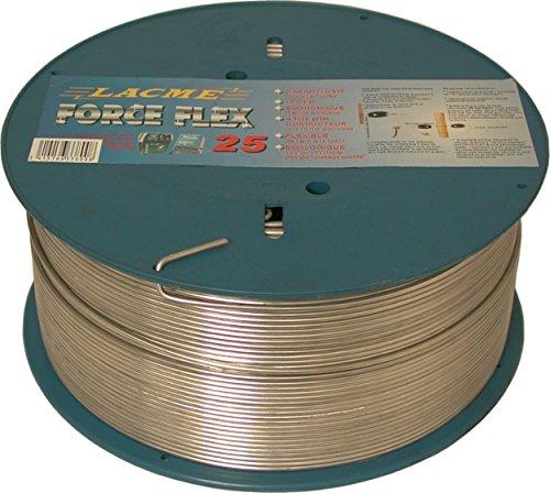 Forceflex 25 400m bobine