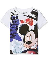 Mickey Mouse Mksu27101, T-Shirt Garçon
