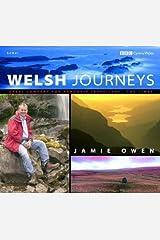 [Welsh Journeys] (By: Jamie Owen) [published: November, 2005] Hardcover