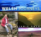 [Welsh Journeys] (By: Jamie Owen) [published: November, 2005]
