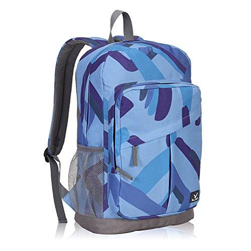 Imagen de veevan  unisex   de viaje casual  para portátil de 14 pulgadas azul