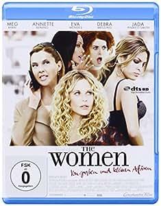 The Women - Von großen und kleinen Affären [Blu-ray]