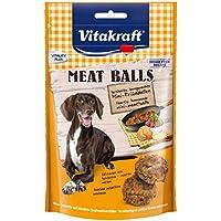 Vitakraft 31000 Hundesnacks Meat Balls, 80 g
