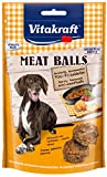 Hundesnacks Meat Balls