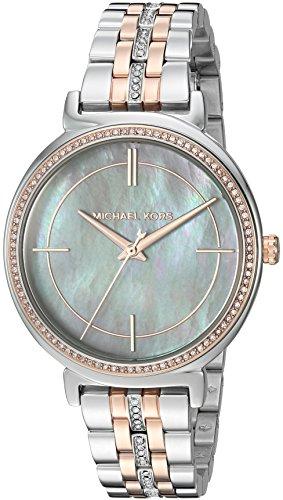 Michael Kors Damen-Uhren MK3642
