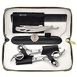 CCbeauty Barber Supplies Equipment 1 Set...