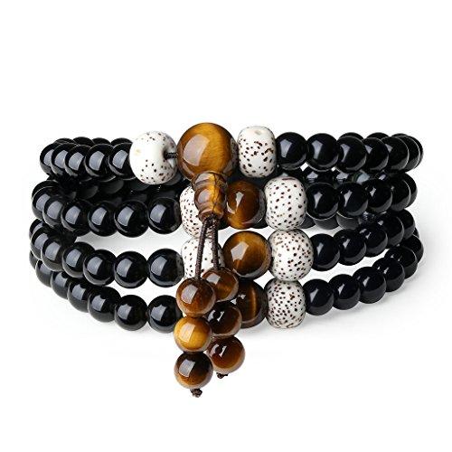 bracelet-collier-mala-108-perles-bouddhistes-graines-de-bodhi-obsidienne-noire-oeil-de-tigre-jaune-b