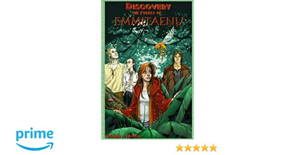 Discovery the Forest of Emmitaenu