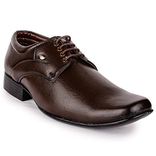 Action Shoes Men's Rodio Formal Shoes - 9 UK/India (43 EU)(DC-14361-RODIO)