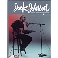 Jack Johnson: Sleep Through The Static (PVG). Partituras para Piano, Voz y Guitarra