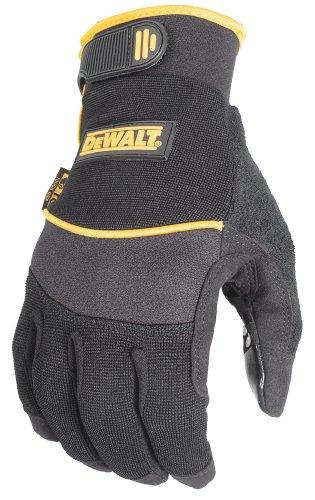 Dewalt-arbeits-handschuhe (Dewalt ToughTack Grip Performance Arbeit Handschuh, DPG260M)