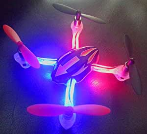 Turbo Drone Quadcopter - Awesome Indoor / Outdoor Quadrocopter - Do 360? Flips!