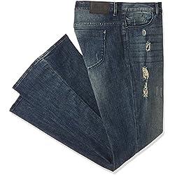 ONLY Women's Skinny Jeans (15110958_30_Medium Blue Denim)