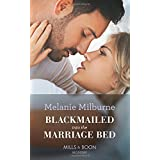 Blackmailed Into The Marriage Bed (Modern)