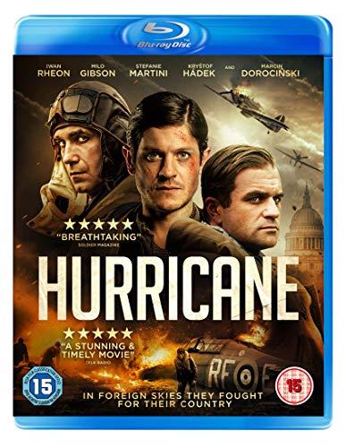 Hurricane [Blu-ray]
