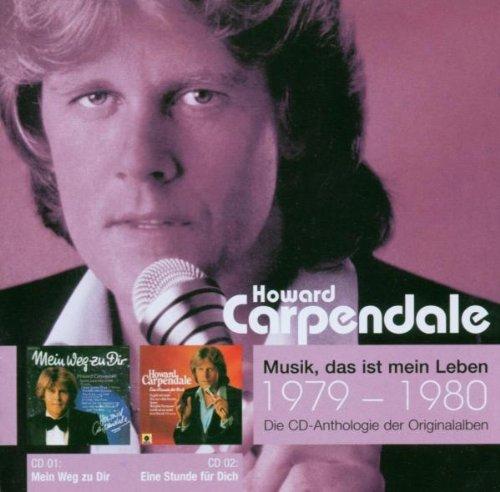 Preisvergleich Produktbild Musik,  das ist mein Leben 1979-1980: Mein Weg zu Dir / Eine Stunde für Dich