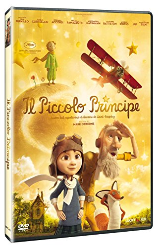 Warner Bros. Entertainment Dvd piccolo principe (i