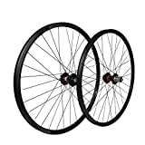 Gimitunus 26 Zoll Vier Palin Lager Blume Trommel Scheibenbremse Ring Radsatz Mountainbike Radsatz