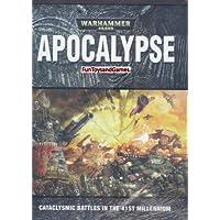 Apocalypse Rule Book 2007