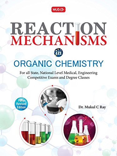 Reaction Mechanisms in Organic Chemistry