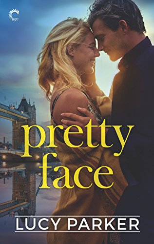 Pretty Face by [Parker, Lucy]