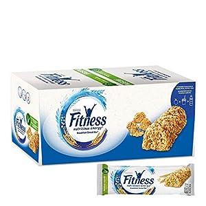 FITNESS Naturale Barretta di Cereali Integrali, 24 Pezzi 8 spesavip