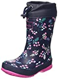 Joules Girls' Winter Welly Wellington Boots