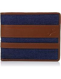 Fastrack Tan Men's Wallet (C0413LTN01)