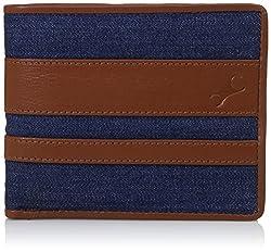 Fastrack Tan Mens Wallet (C0413LTN01)
