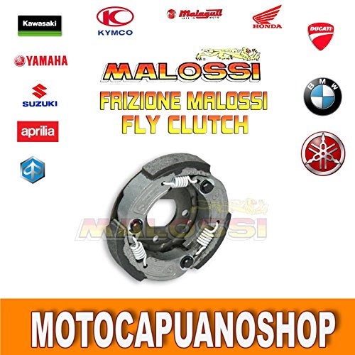 Embrayage MALOSSI Fly Clutch pour kymco top boy–Cobra 502T