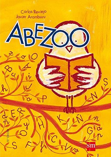Abezoo (Álbumes ilustrados) por Carlos Reviejo