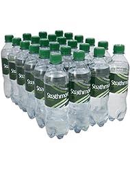Strathmore Sparkling Spring Water Bottles, 24 x 500 ml