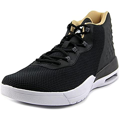 Nike Herren Jordan Academy Bg Basketball Turnschuhe