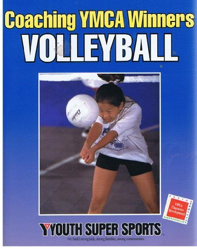 Coaching Y Winners Volleyball por YMCA of the USA