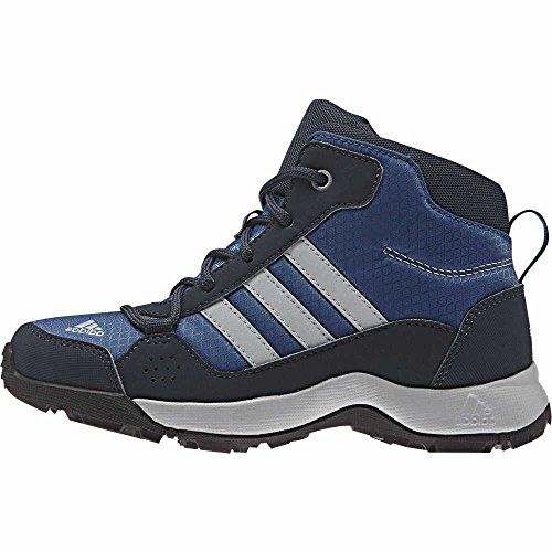 adidas Performance Kinder Wanderschuhe blau 34