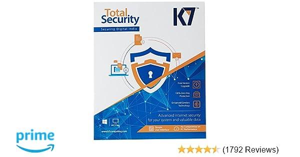k7 total security download 64 bit