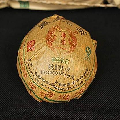 100g-022LB-Yunnan-roher-puer-Tee-pu-erh-Tee-puer-Roher-grner-Tee-Nahrungsmittelgesundheitspflege-Puer-Tee-chinesischer-Tee-Pu-er-Tee-Roher-Tee-Puerh-Tee-gesundes-Lebensmittel-Pu-erh-Tee