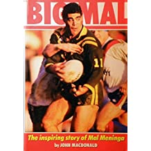 Big Mal - The Inspiring Story of Mal Meninga