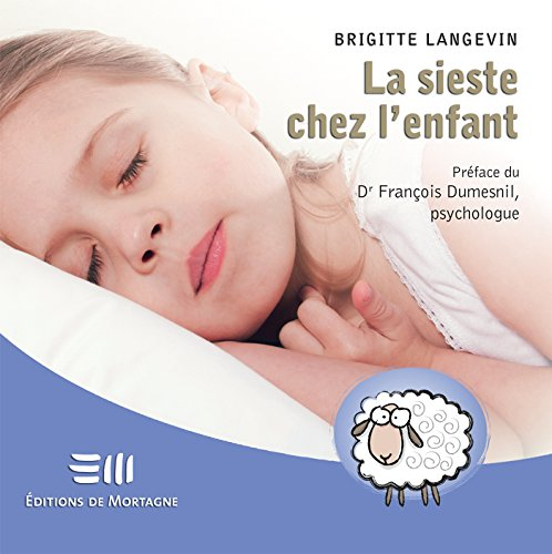 La sieste chez l'enfant