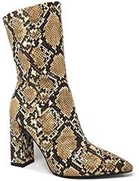 Suchergebnis auf für: sommerstiefel damen: Schuhe
