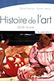 Histoire de l'art - QCM illustré - Coll. Eyrolles Pratique