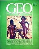 GEO. Das neue Bild der Erde. Nr. 09 / September 1977: Nuba: Nachruf auf die Menschen von Kau/ Erdbeben: Countdown für San Franzisco/ Polen: Der Westen des Ostens/ Wanderfalken -