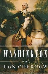 Washington: A Life (Thorndike Nonfiction) by Ron Chernow (2010-10-15)