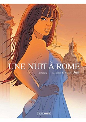 Une nuit à Rome - Intégrale Tomes 1-2