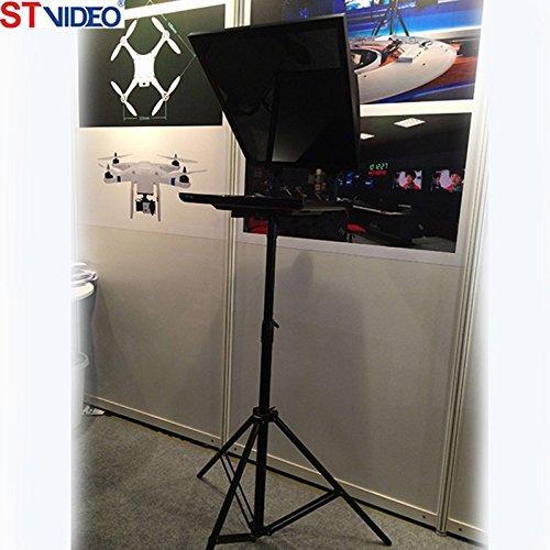 Datavideo-teleprompter 48,26 cm (19